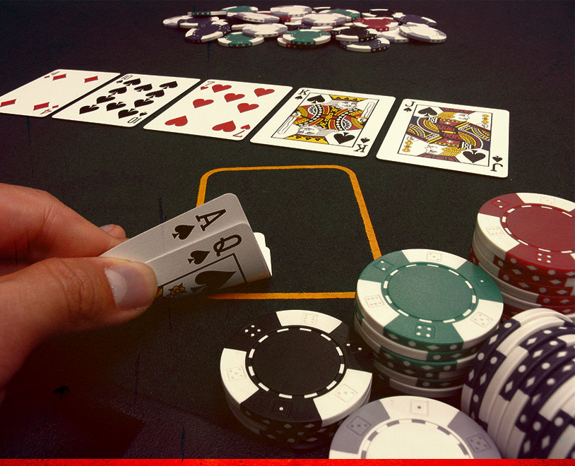 Online Poker Tournaments at Ignition Casino