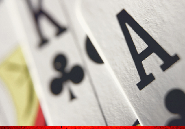 The only thing better than landing a pot-winning royal flush, is pocketing a bonus too.