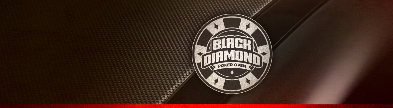Black Diamond Poker Open 2020