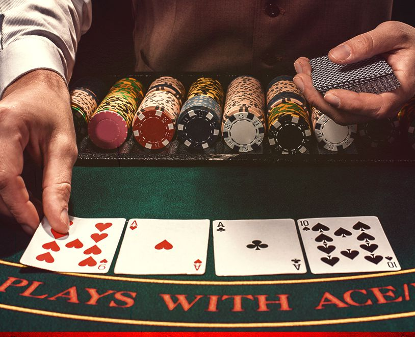 How to Play Omaha Poker - Ignition Poker
