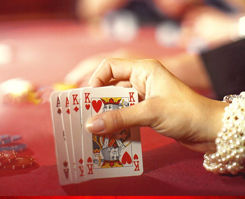 Omaha Poker Rules - Ignition Poker