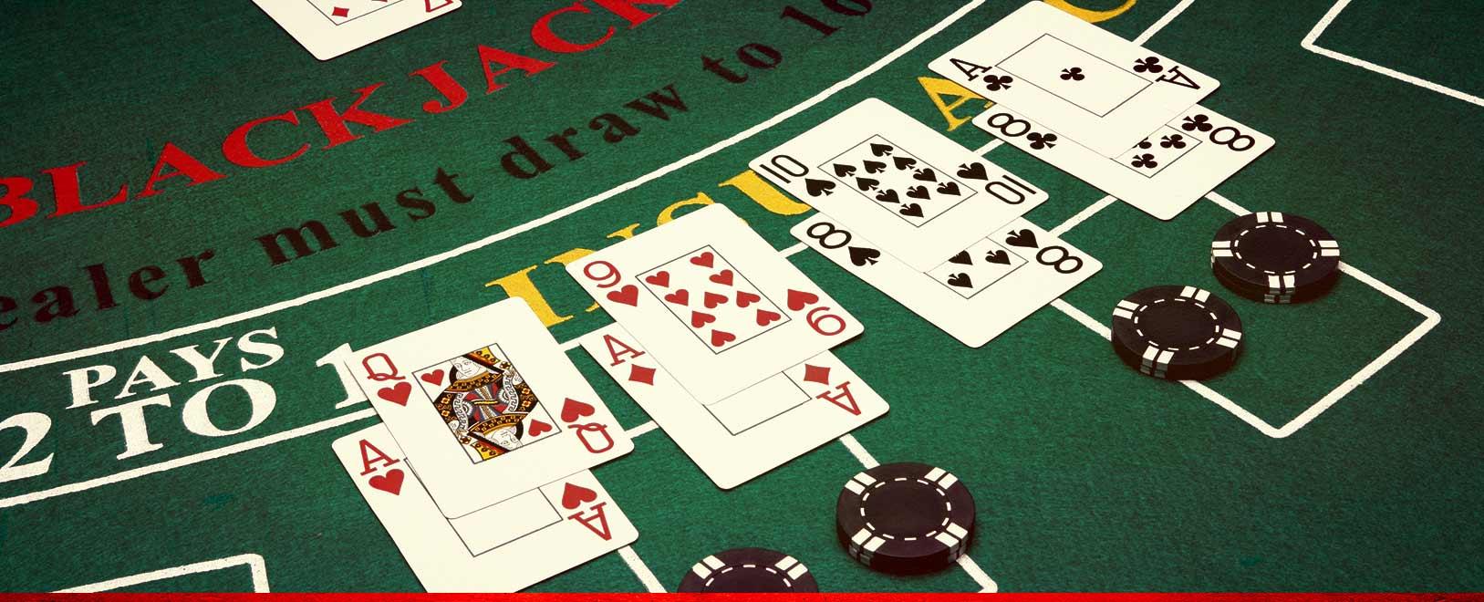 Top 10 Blackjack Tips to Win