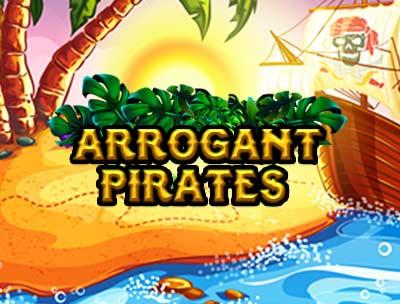 Arrogant Pirates