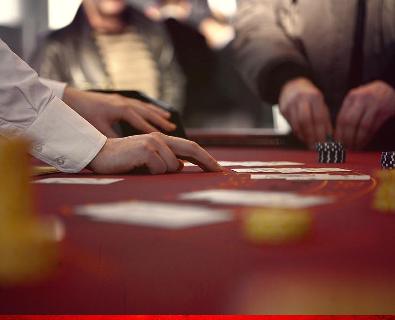 Online Blackjack Strategy