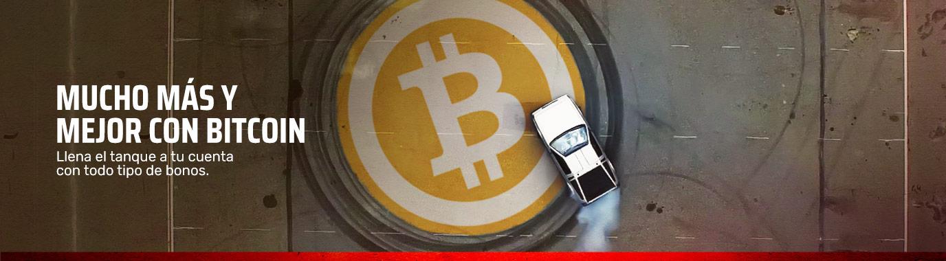 Bitcoin Promociones