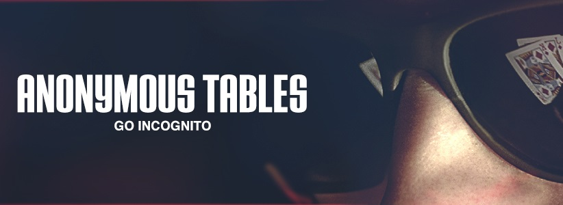 anonymous tables