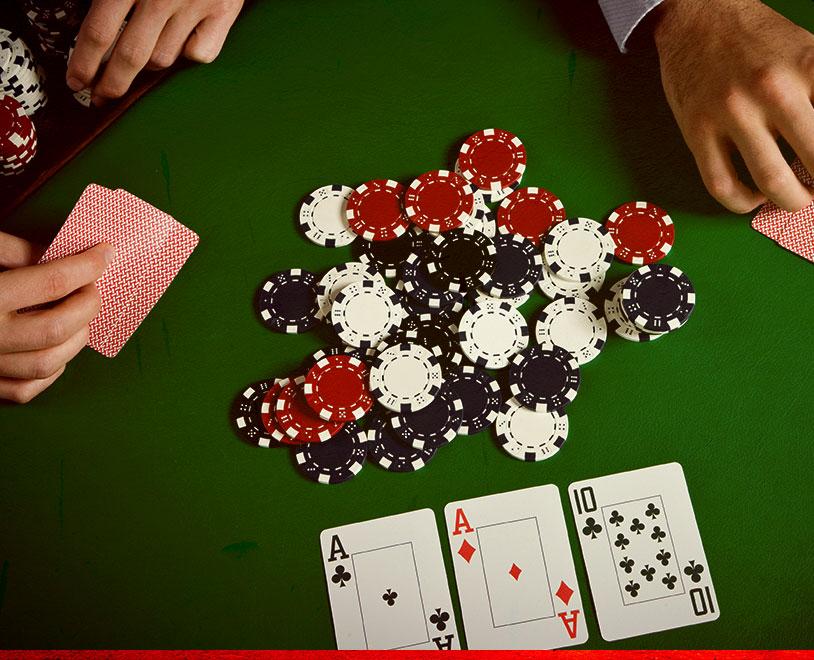 Poker Tournament Strategy | Ignition Poker