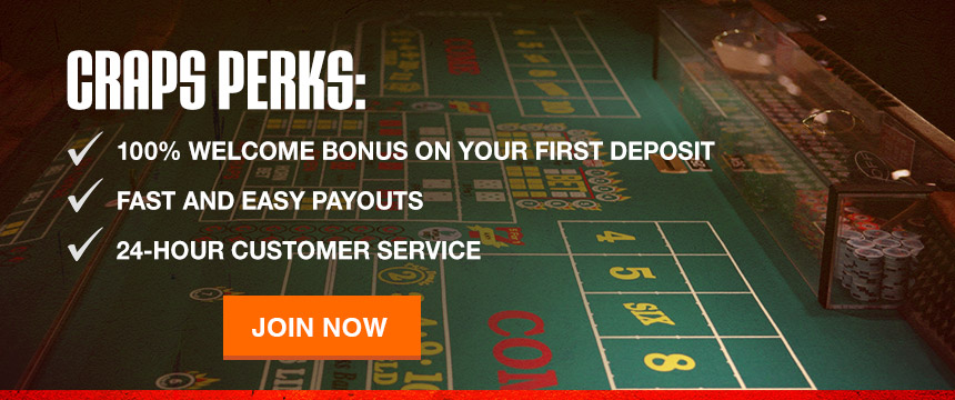 Play Online Craps Games for Real Money at Ignition Casino