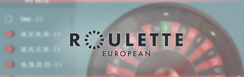 Learn How To Play European Roulette Online at Ignition Casino