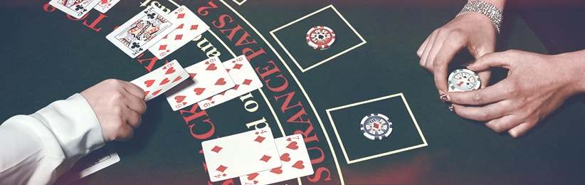 Blackjack Strategy: How to Play Blackjack Hands - Ignition Casino