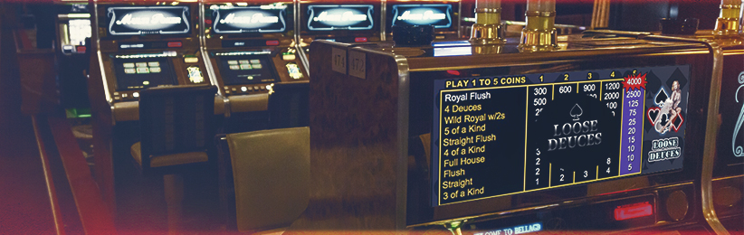Top Five Fun Facts About Video Poker - Ignition Casino