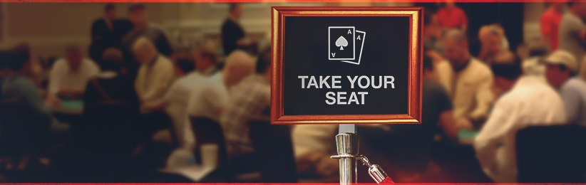 Learn about Satellite Poker Tournaments and Qualifiers at Ignition Casino