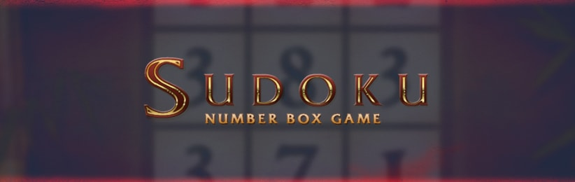 Play Online Sudoku and Other Casino Games at Ignition Casino
