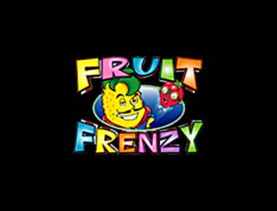 Fruit Frenzy
