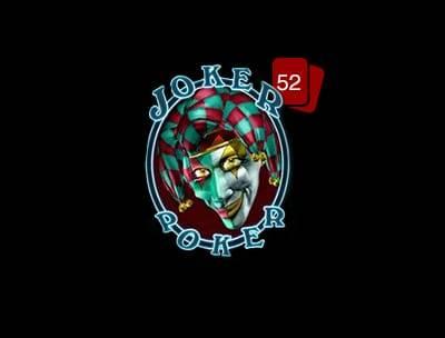 Joker Poker 52 Hands
