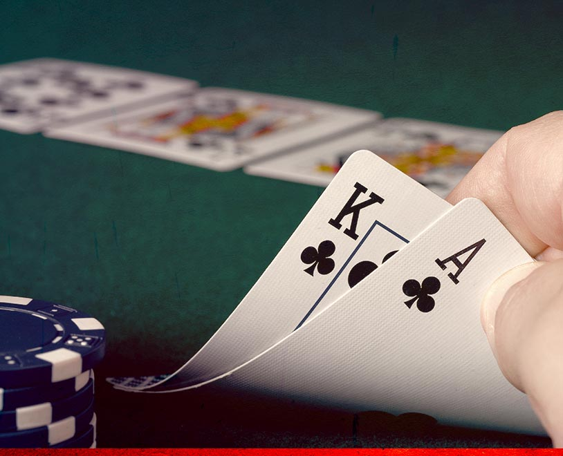Choose the Right Poker Stakes