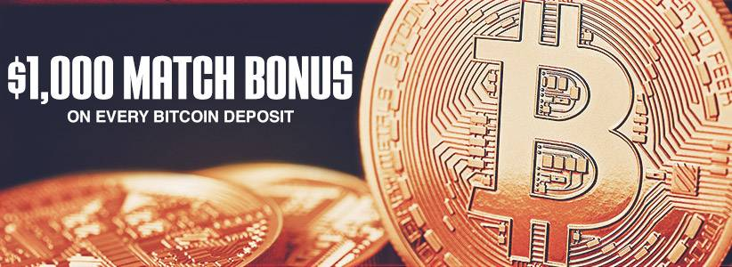 Bitcoin Match Bonus