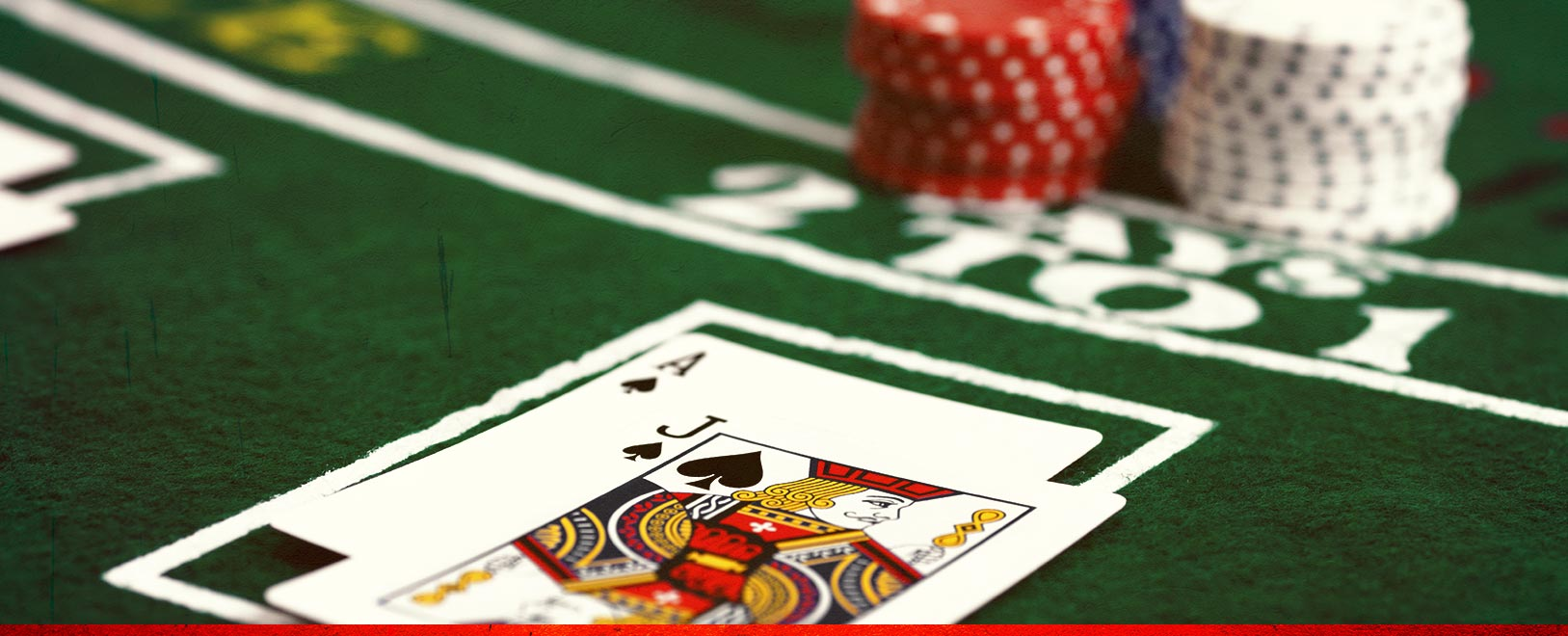 Blackjack Strategy: How to Play Against an Ace