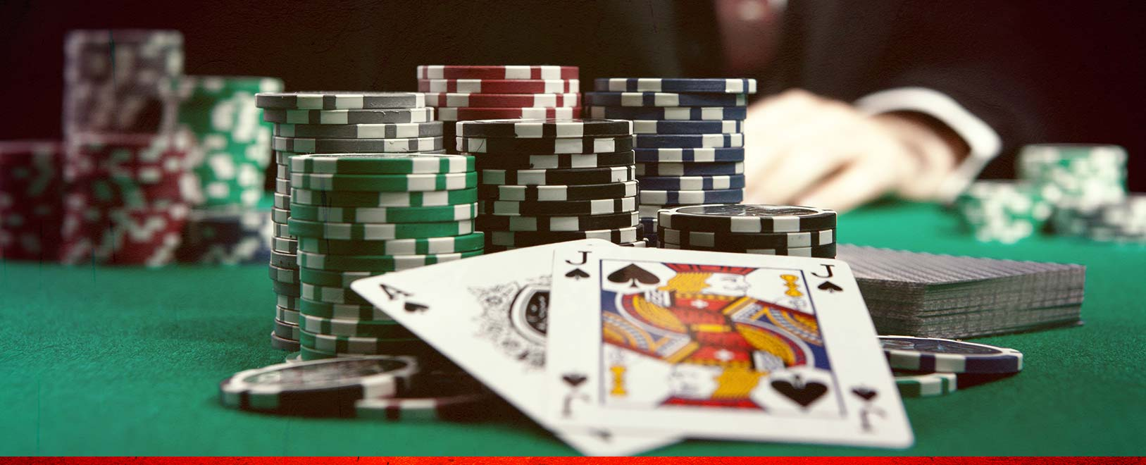 Bluffing in Real Money Online Poker